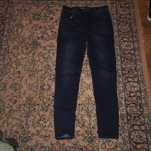 AE Jeans- Highest Rise Jegging